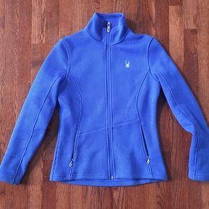 Spyder Jacket- CORE Sweater